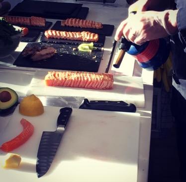 La technique de cuisson (bis)
