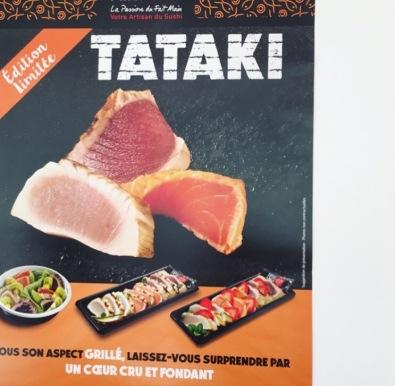 Slogan Tataki