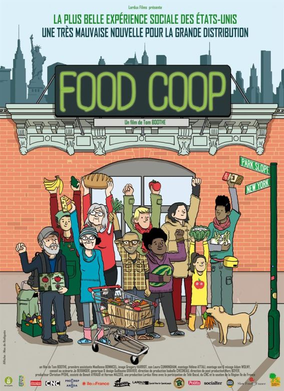 food-coop