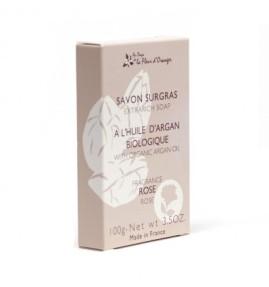 savon-a-l-argan-biologique-rose-100g-les-savons